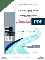 ARD MANUAL  AutoCAD actualizare setout.doc
