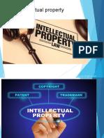 interlectual property