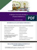 AULA FARMACODINAMICA atualizada.ppt.pptx