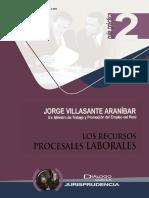 Guia Practica Los Recursos Procesales Laborales