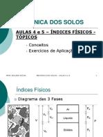 Mec Solos_Aula 4 e 5_Indices Fisicos