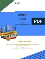 JN0-1101-demo