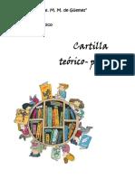 Cartilla  1° CB 3139 2019