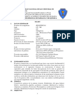 SILABOS bioquimica I