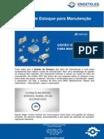 Artigo - Gestão de estoque para manutenção.pdf