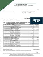 Extrait de comptes Compte 33001 000206303.. C_C CONTRAT PERSONNEL AJUSTABLE-EUR M CANCINO BAEZ JONATHAN FERLEY au 2019-12-31