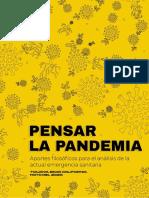Pensar la pandemia