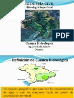 2 Cuenca Hidrológica 2020