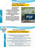 3 Funciones de Cuenca Hidrológica
