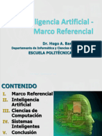 01 Inteligenciaartificial 120207150045 Phpapp02