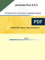 Estadística Aplicada - Celso Gonzales.ppt