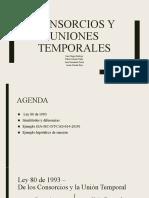 Consorcios y Uniones Temporales.pptx
