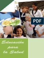 Educacion Para La Salud 4c2b0 Grado 6