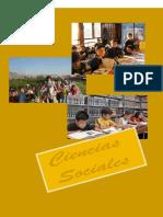 Ciencias Sociales 6c2ba Grado 3
