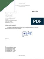 Flynn Kislyak CR Cuts and Transcripts