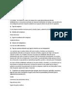 U1. Foro de reflexión derecho laboral.docx