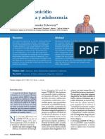 Depresión y suicidio  en la infancia y adolescencia .pdf