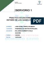 Ecuacion de los gases ideales.docx