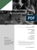 Molano y Garzon(2020)_Diseñar transiciones a traves de microutopias