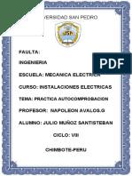 PRACTICA DE AUTOCOMPROBACION