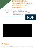 Sistema Resorte_masa_Laplace