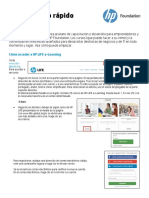HP LIFE quick start guide ES (1)
