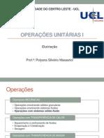 Aula 23 - Elutriação_ Operações Unitárias I 2020_1 (2)