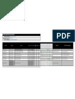 Gantt Inspection_Common Base