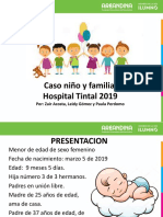 Caso Clinico Tintal