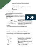 Activity Sheet-25 (Separation of Mixtures)