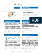FF Levotiroxina Sodica Mk Tab Manl
