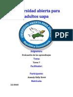 tarea 7 de evaluacion de los aprendizajes.docx
