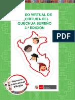 Sílabo Quechua Sureño