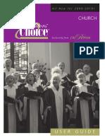 2009_user_guide_church