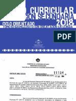 T10 DG- ORIENTACIÓN EN LENGUA