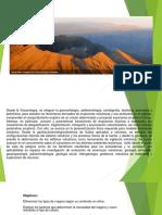 Presentación1 - vulcanologia