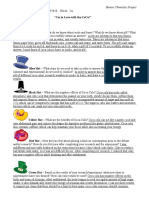 six thinking hats student samples