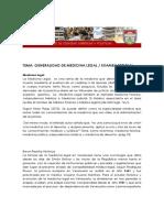 Tema 09 - Medicina Legal y Exámen Pericial
