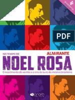 No Tempo de Noel Rosa_