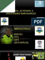 AULA 02_Regras do Futsal - COMP.