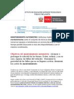 CLASE 1 MANTENIMIENTO PROGRAMADO..docx