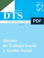 DTS_52 documento de trabajo social