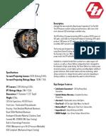 LP9 Data Sheet