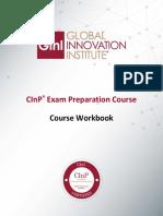 CInP Course Workbook - V1.2
