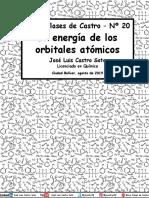 20 - Revista - Orbitales Atómicos