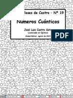 19 - Revista - Número Cuáticos
