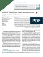 Method for breach assessment onboard a damaged passenger ship.pdf