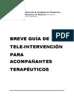 1° GUIA DE TELE INTERVENCIÓN A.A.T.H.D.AR 1