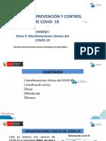 Tema 3 - Manifestaciones clínicas del COVID-19.pptx