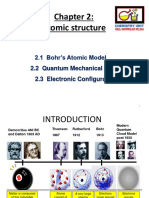 2019_2020 Chapter 2 Atomic Structure SK015